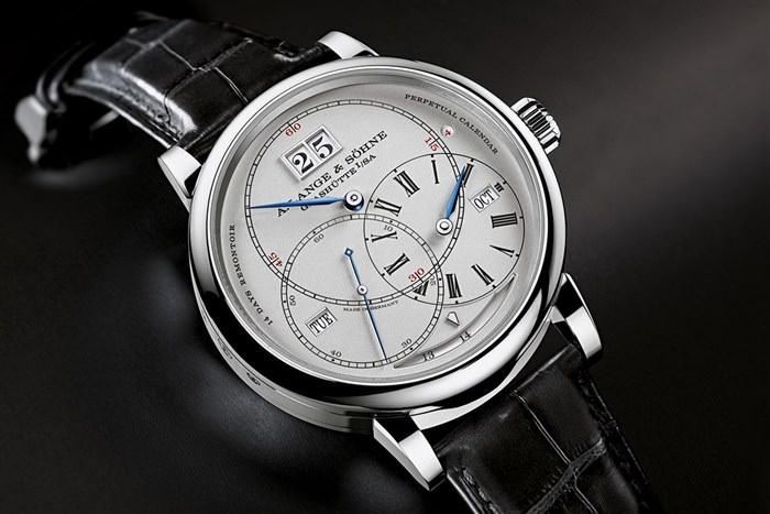 Τα 14 καλύτερα ρολόγια του '14 A. Lange & Sohne Perpetual Calendar Terraluna