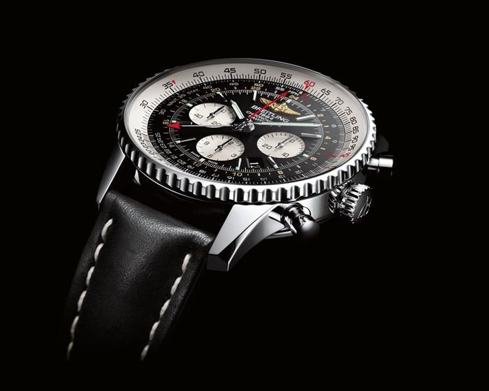 Τα 14 καλύτερα ρολόγια του '14 Breitling Navitimer GMT