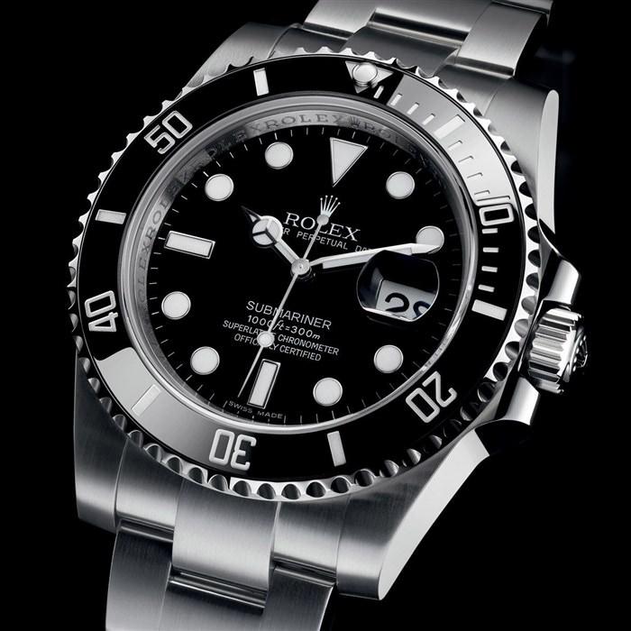 Τα 14 καλύτερα ρολόγια του '14 Rolex Oyster Perpetual Submariner