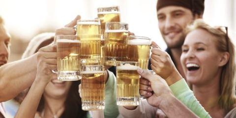 Πόσα λίτρα μπύρας καταναλώνει κάθε χώρα
