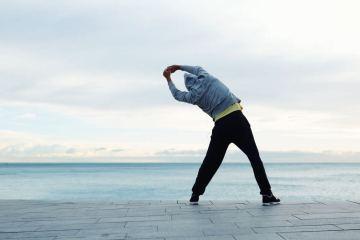 θα απογειώσεις τα πρωινά σου πρωινή γυμναστική