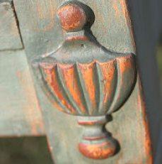 BAΨΙΜΟ: Δώστε ΠΑΛΑΙΩΜΕΝΗ ΟΨΗ σε ξύλινα ΕΠΙΠΛΑ(21)