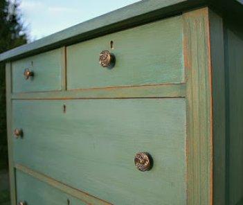 BAΨΙΜΟ: Δώστε ΠΑΛΑΙΩΜΕΝΗ ΟΨΗ σε ξύλινα ΕΠΙΠΛΑ(25)