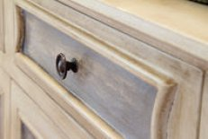 BAΨΙΜΟ: Δώστε ΠΑΛΑΙΩΜΕΝΗ ΟΨΗ σε ξύλινα ΕΠΙΠΛΑ(18)
