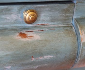 BAΨΙΜΟ: Δώστε ΠΑΛΑΙΩΜΕΝΗ ΟΨΗ σε ξύλινα ΕΠΙΠΛΑ(30)