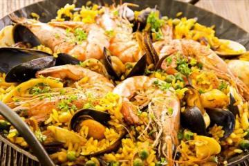 Ποια είναι τα 10 καλύτερα φαγητά του κόσμου;