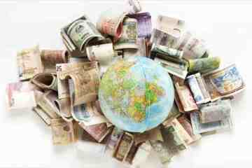 Οι 7 χώρες με τα περισσότερα χρέη