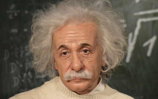 41 φράσεις του Άλμπερτ Αϊνστάιν που άφησαν ιστορία