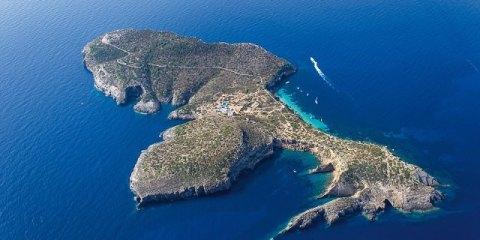 Το ιδιωτικό νησί που λατρεύει ο Κριστιάνο Ρονάλντο
