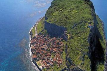 Η κρυμμένη καστροπολιτεία της Ελλάδας που πρέπει να δείτε