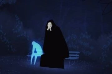 Δείτε το ανατριχιαστικά υπέροχο animation για τη ζωή και το θάνατο που είχε προταθεί στα φετινά Όσκαρ
