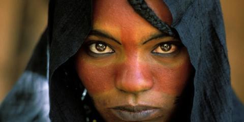 Τουαρέγκ, η νομαδική φυλή της ερήμου