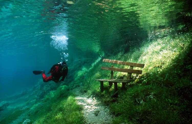 Green Lake 4
