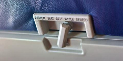 Ποιο είναι το πιο βρόμικο μέρος ενός αεροπλάνου;