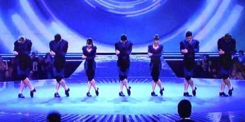 Οι κριτές νόμιζαν ότι τους κάνουν πλάκα! Τι έγινε όμως όταν άρχισαν να χορεύουν; Τους άφησαν όλους άφωνους