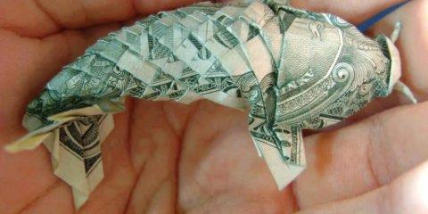 Τι μπορείς να φτιάξεις με ένα δολάριο