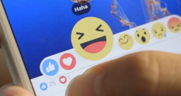νέα emoticons του Facebook