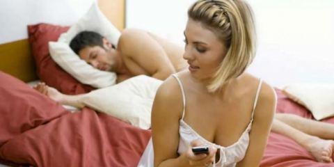 Αγαπώ τον άντρα μου, αλλά για αυτούς τους λόγους θέλω να τον απατήσω
