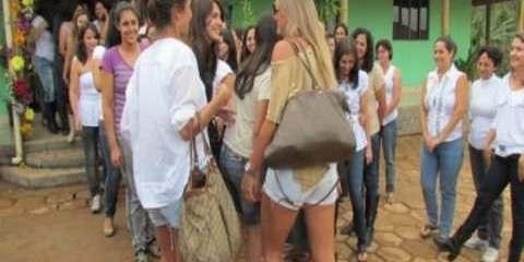 Ζητούνται άνδρες για χωριό 600 γυναικών