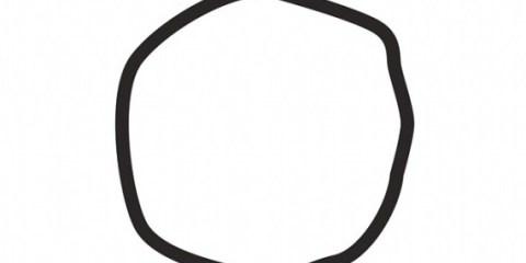 Είναι αυτός ένας κύκλος ή όχι