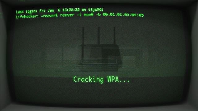ποιος σας κλέβει Wi-Fi