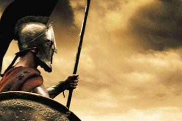 αρχαίοι Σπαρτιάτες