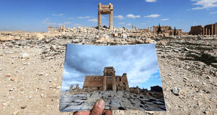 Πριν και μετά τον ISIS