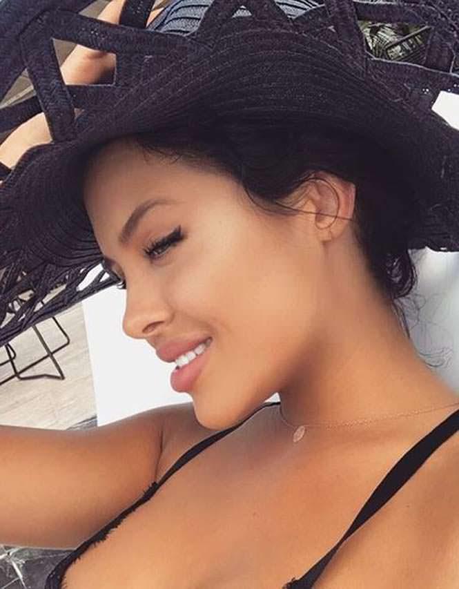 Mara Teigen: Η επίδοξη σωσίας της Angelina Jolie που έχει τρελάνει το Instagram
