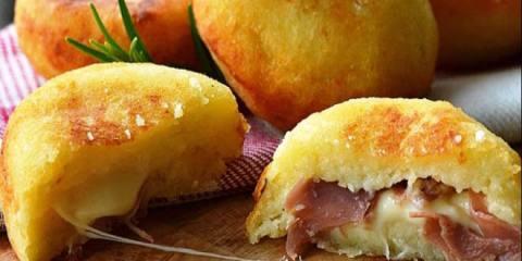 Mpompes-patatas-gemismenes-me-tyri-kai-zampon