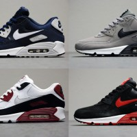 News: Nike Air Max 90 Essential