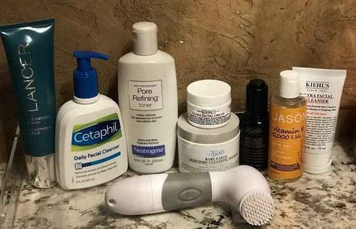 My Go-To Skin Care Routine + Products For Winter!