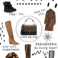 My Fall & Winter Wishlist