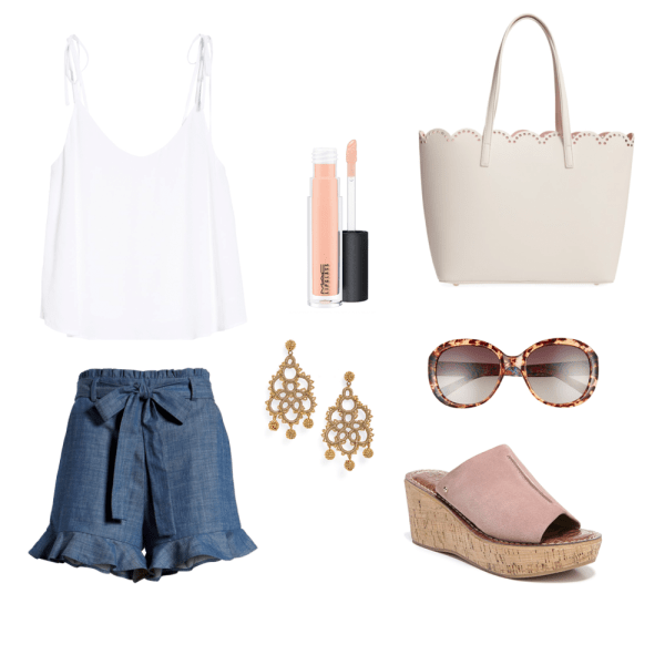 Summer Outfit Pieces Under $50