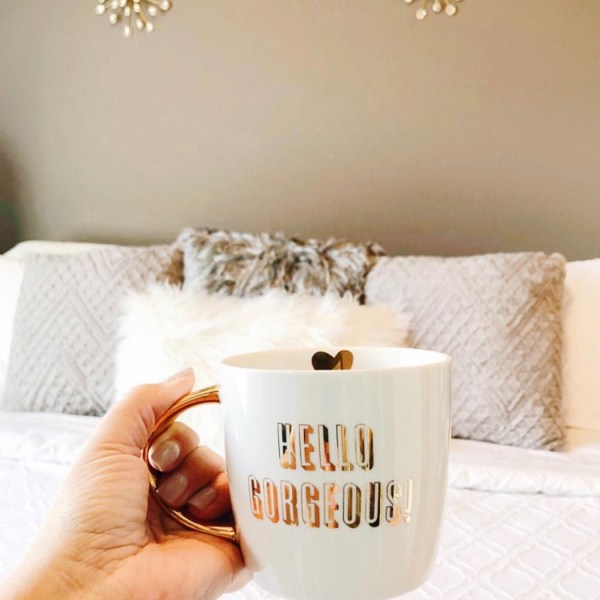 Coffee Talk Monday | No. 7