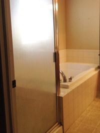 before-bathroom-remodel-denver  All About Bathrooms