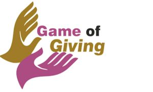 Game of Giving Mobile App