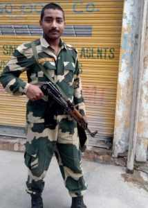 rahul shinde bsf west bengal