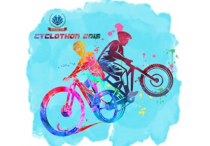 cyclothon jain college