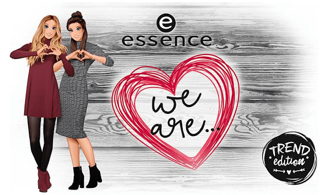 02da3 essence we are - PREVIEW: ESSENCE WE ARE...