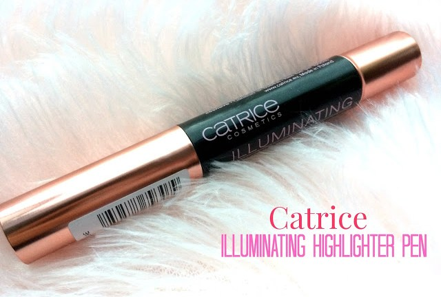 064a9 img 5308 - Catice Illuminating Highlighter Pen
