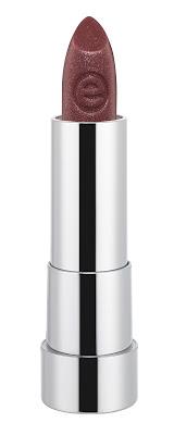 0f019 ess sheershine lipstickbraun opend - ESSENCE ASSORTIMENT UPDATE HERFST/ WINTER 2017