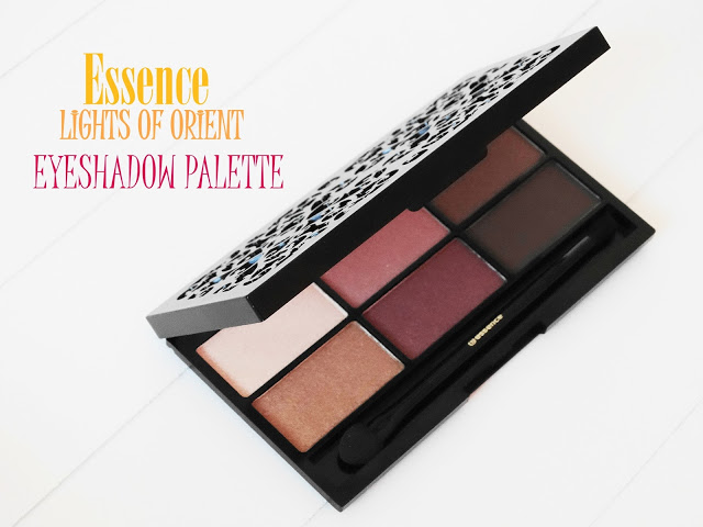 124e8 dsc030732b252822529 - ESSENCE LIGHTS OF ORIENT EYESHADOW PALETTE