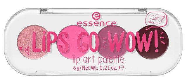 14688 ess lipsgowow palette 01 - ESSENCE ASSORTIMENT UPDATE HERFST/ WINTER 2017