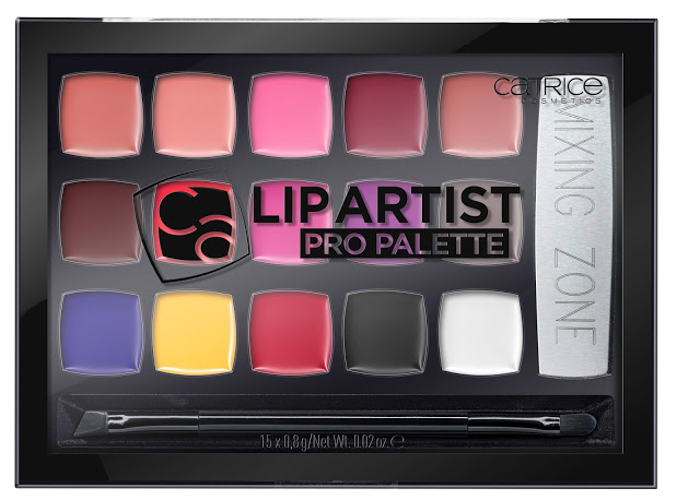 28008 catr lipartistpropalette closed - CATRICE ASSORTIMENT UPDATE VOORJAAR 2018