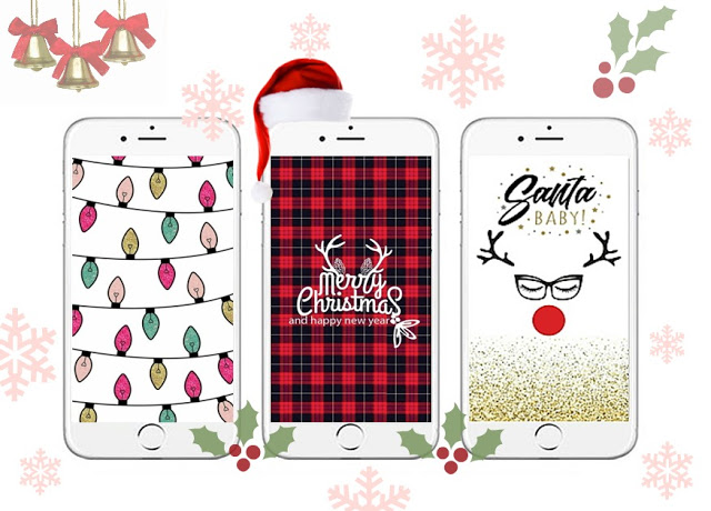 3b72f wallpaper2b1 - 15x de allerleukste kerst achtergronden voor je mobiel.
