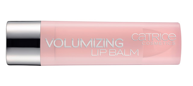 41155 catr volumizinglipbalm - CATRICE UPDATE HERFST/WINTER 2017/2018