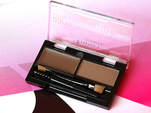 42c3f dsc00883 - Rimmel Londen Brow This Way Sculpting Kit