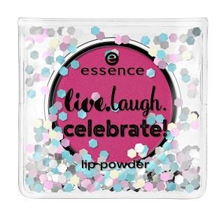 4ab2e ess live laugh celebrate lip powder02 - PREVIEW: ESSENCE LIVE.LAUGH.CELEBRATE!