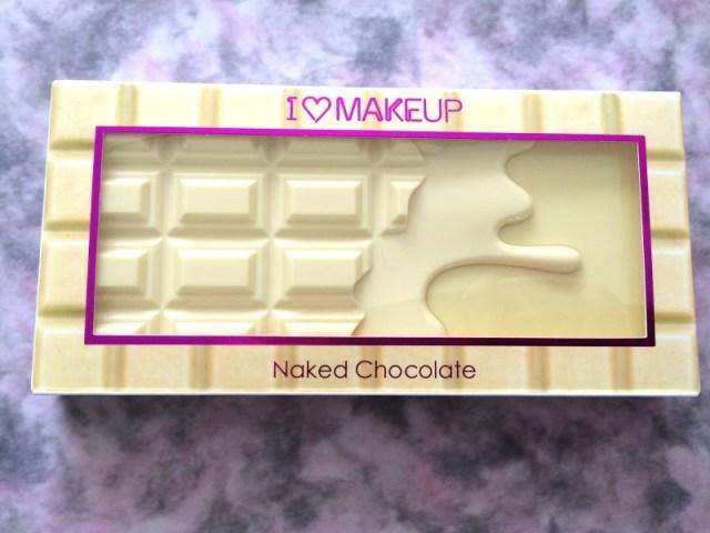 52cf6 img 0894 - I Heart Makeup Naked Chocolate Eyeshadow Palette