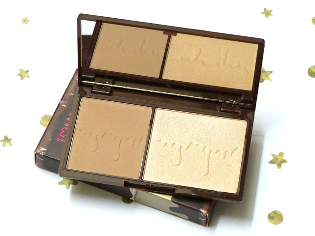 623a4 dsc08667252812529 - I Heart Makeup Bronze and Glow